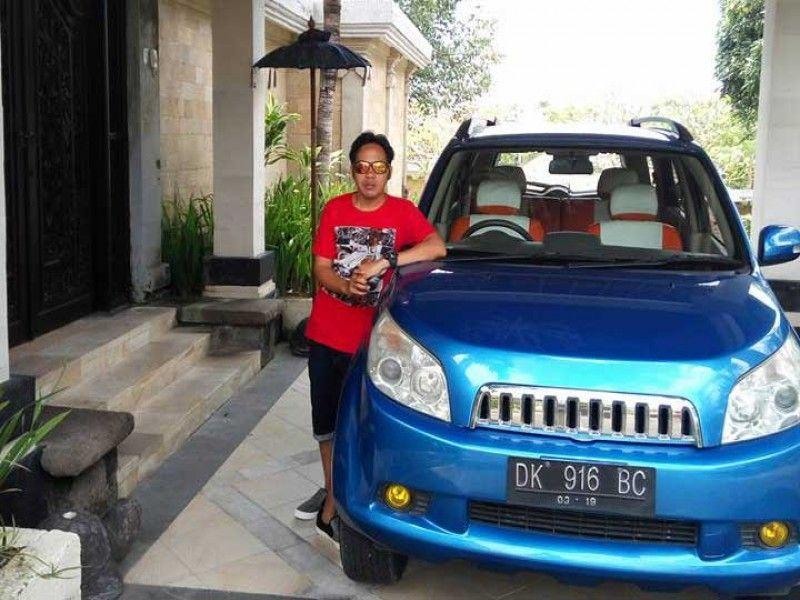 Bali Local Guide | Komang Darmawan