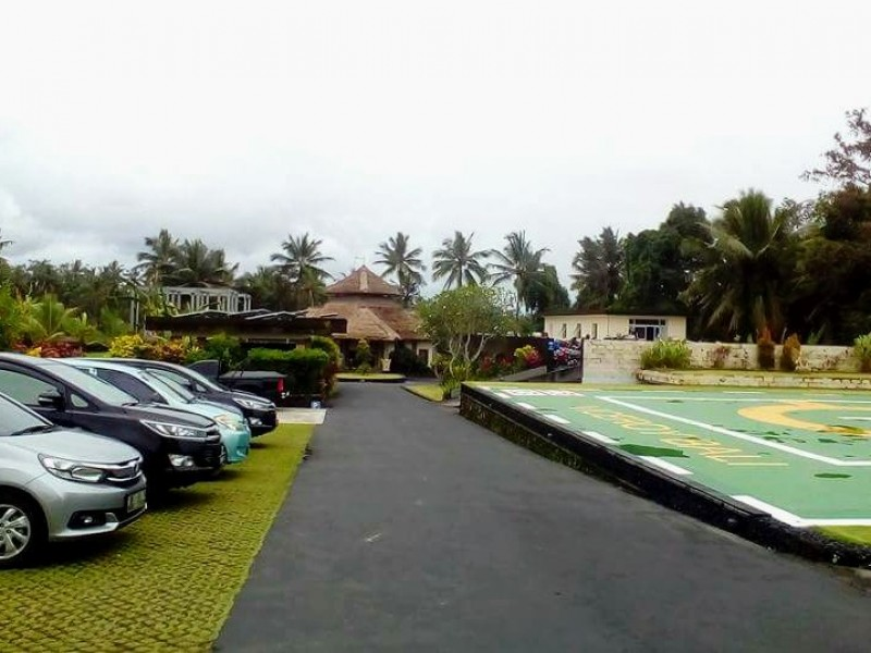Daily Private Transfer Seminyak To Ubud