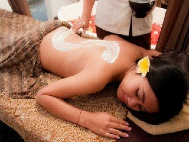 Private Transfer With Spa Massage Near Airport Bali