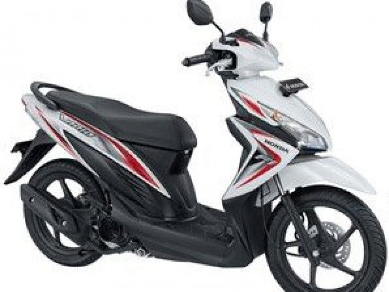 Rent Scooter Kerobokan | Vario Cw