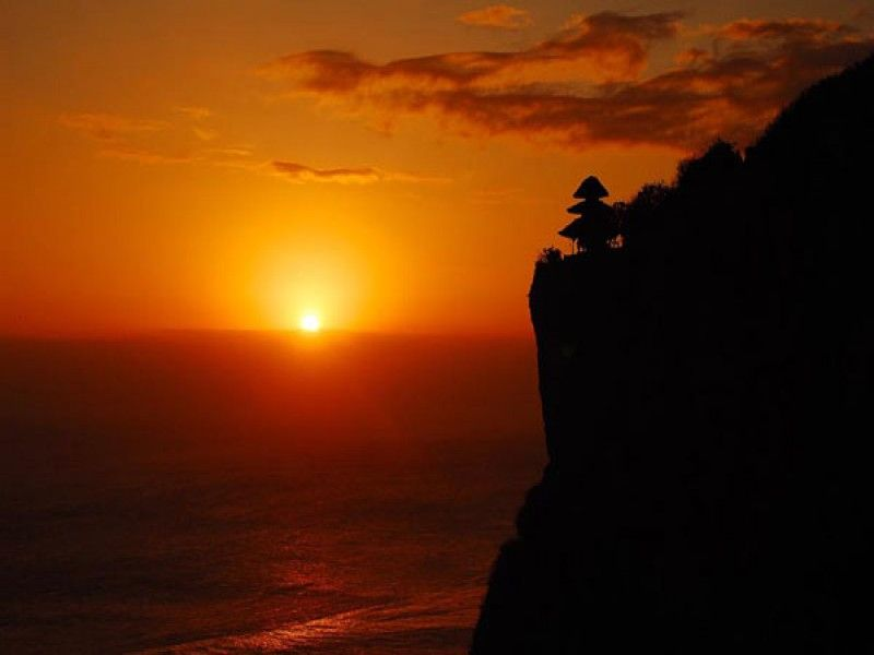 Uluwatu Amazing Sunset Tour