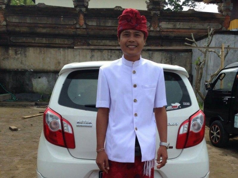 Bali Local Guide | Kadek Wijaya