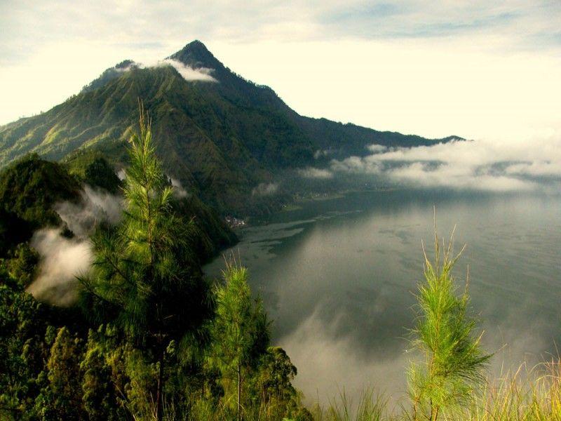 Volcano Trekking Bali | Mount Batur