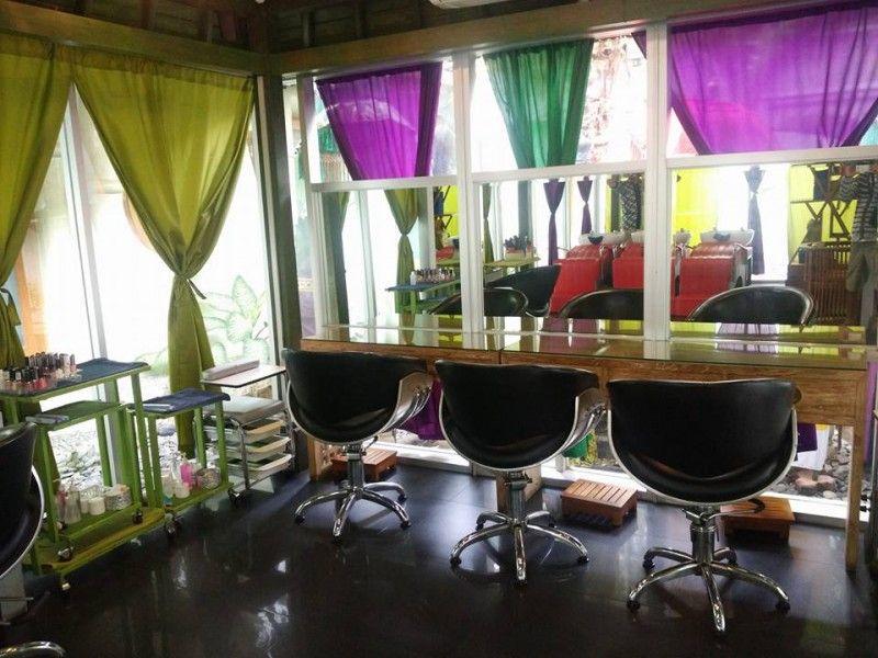 Spa Seminyak | Balinese Massage