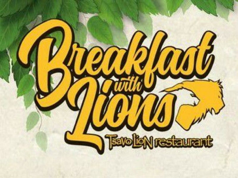Bali Safari Park | Breakfast With Lions