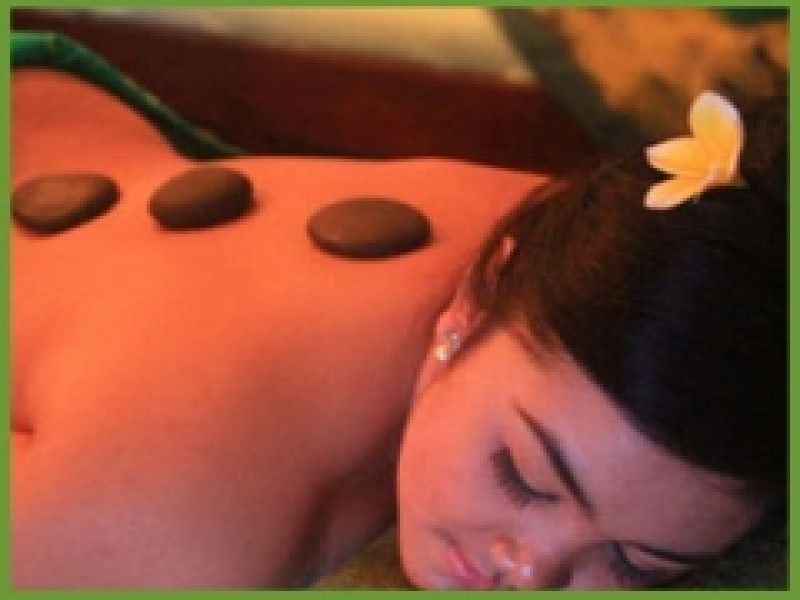 Spa Kuta | Body Relaxing