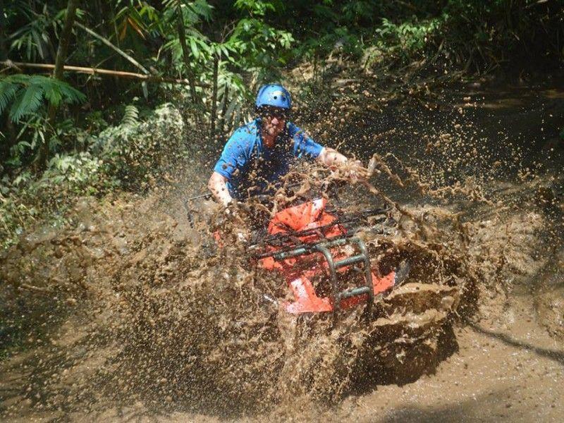 Bali Adventure Quad Atv Ride