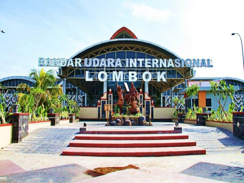 Private Airport Transfer Lombok