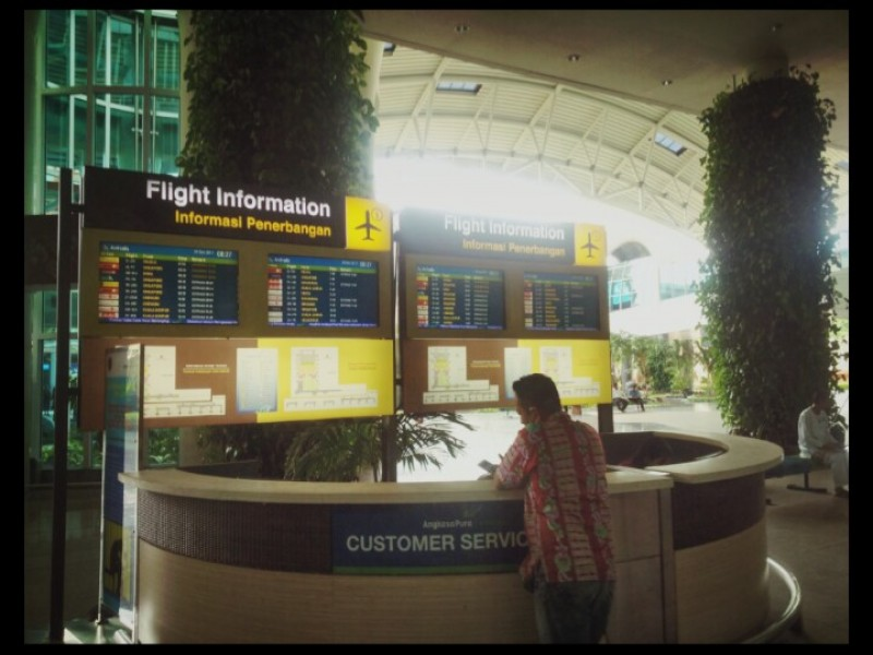 Bali Airport Transfer To Lovina