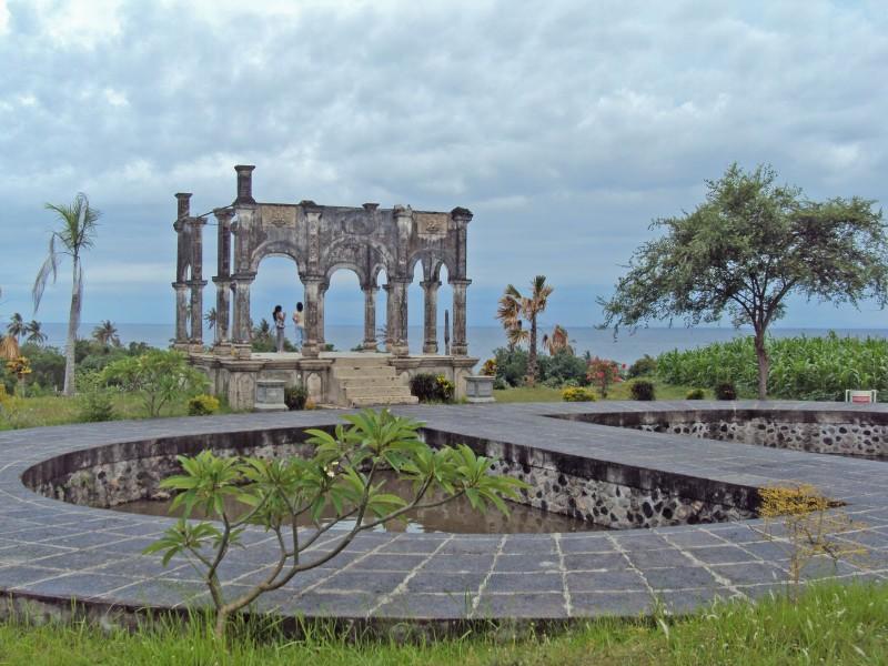 Ancient Bali Tour | East  Bali