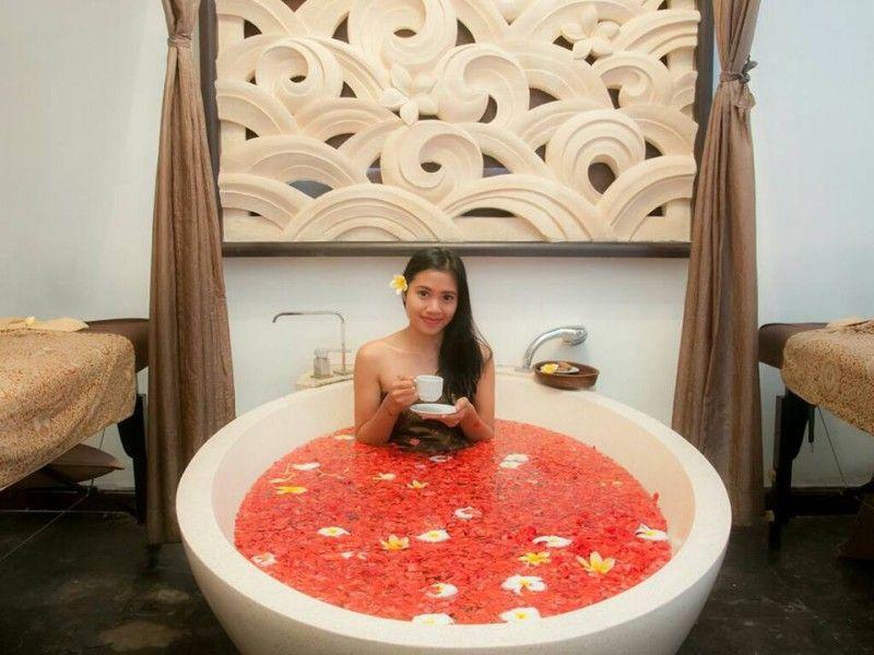 Spa Seminyak | Yasmin Tiara