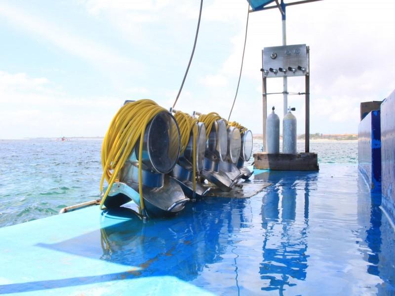 Under Sea Walker Bali - Price Promotion