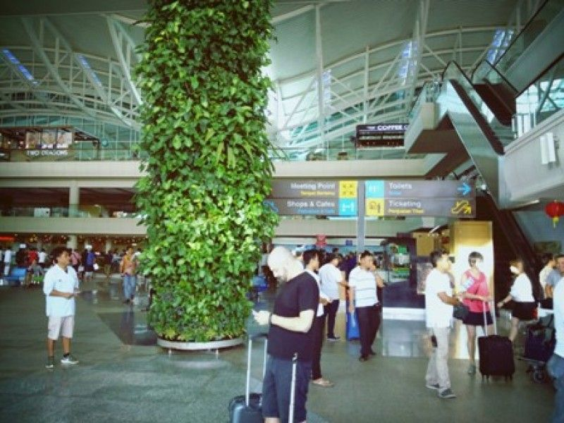 Bali Airport Transfer To Jimbaran