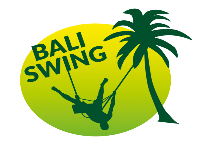 Best Bali Swing at Bongkasa
