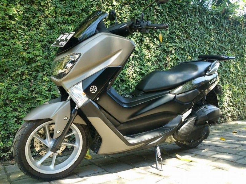 Rent Scooter Seminyak | N Max