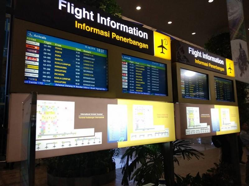 Bali Airport Transfer To Munduk