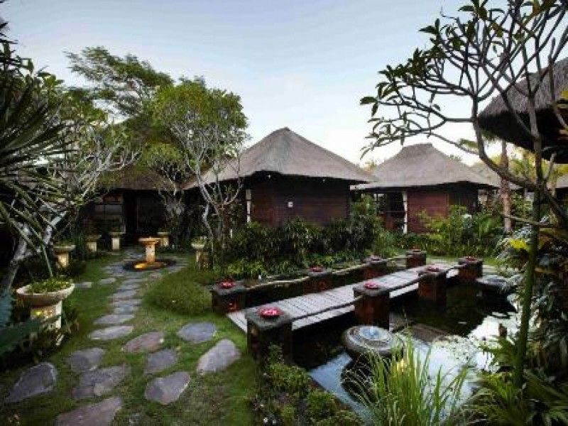 Spa Nusa Dua | Red Wine Spa
