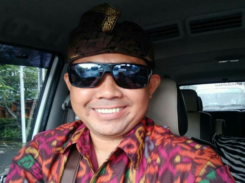Bali Private Tour | Komang Wibawayasa