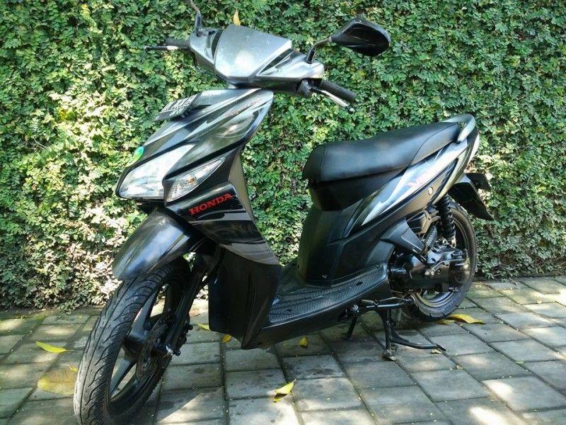 Scooter Rental Bali | Honda Vario 110