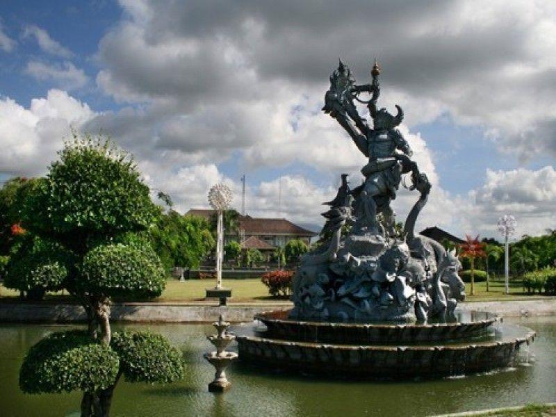PPDB Jembrana Bali 2018 - 2019
