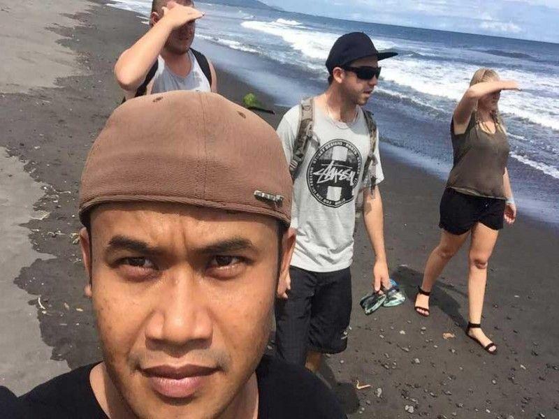Bali Local Guide   Ketut Parmitayasa