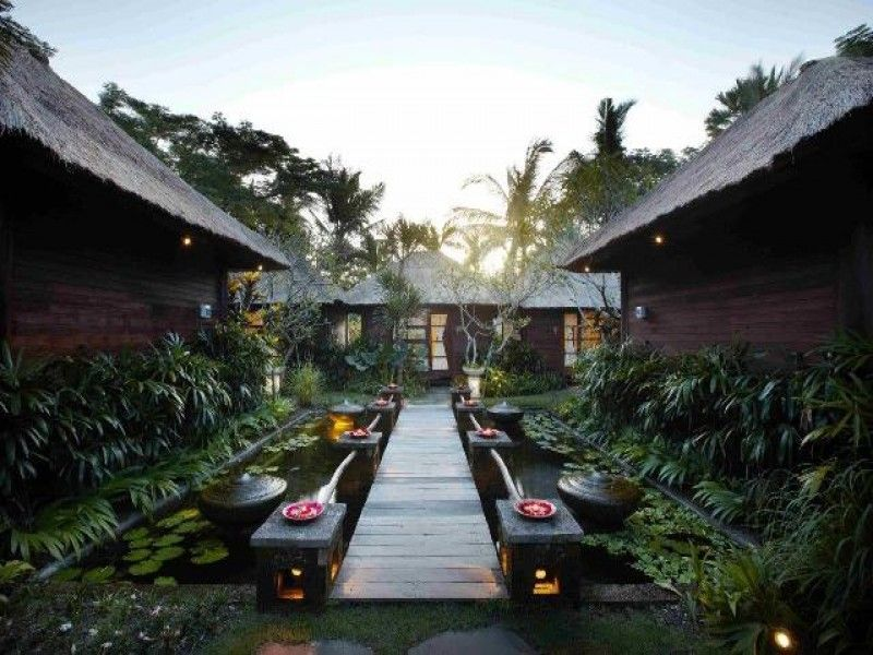 Spa Nusa Dua | Body Lulur Spa