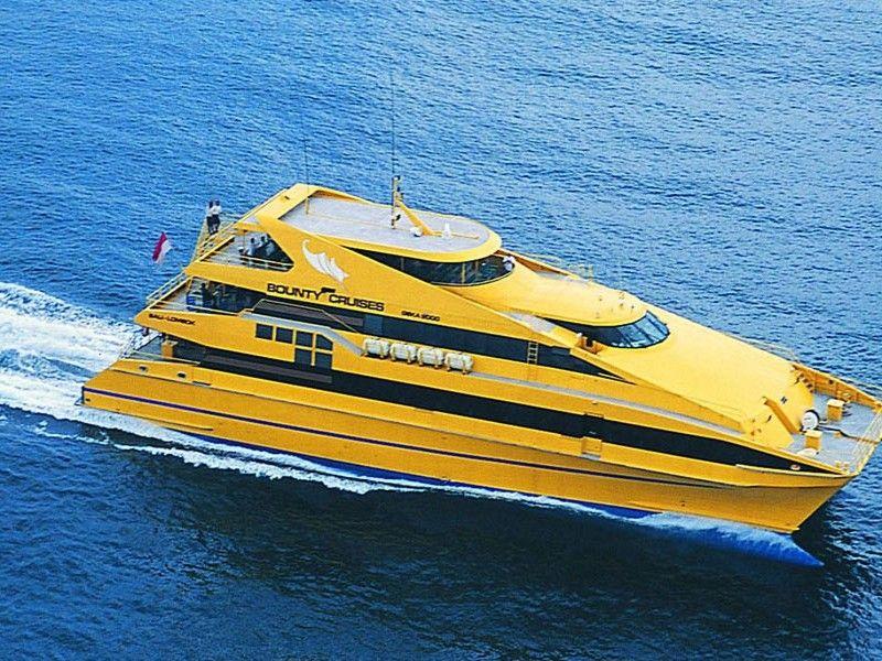 Lembongan Day Cruise