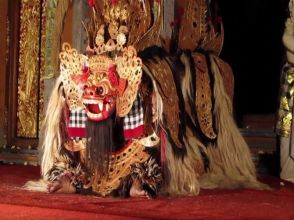 Barong Dance Bali | Detail Perform & Ticket Booking